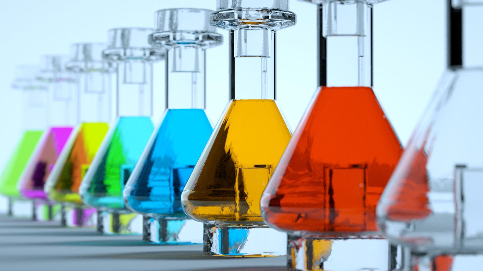 Clases de química en MyStudyCoach CDMX